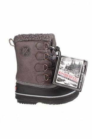 Παιδικά παπούτσια Kimberfeel