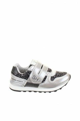 Детски обувки Silvian Heach Kids, Размер 31, Цвят Многоцветен, Еко кожа, Цена 35,60лв.
