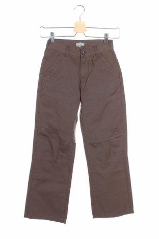 Детски панталон Best Way, Размер 9-10y/ 140-146 см, Цвят Кафяв, Памук, Цена 4,75лв.