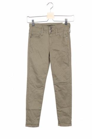 Dětské kalhoty  Celebrity Pink, Rozměr 10-11y/ 146-152 cm, Barva Zelená, 60% bavlna, 38% viskóza, 2% elastan, Cena  200,00Kč