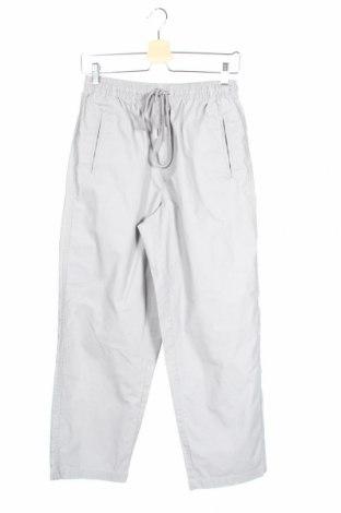 Pantaloni de copii Hasting & Smith, Mărime 13-14y/ 164-168 cm, Culoare Gri, 60% bumbac, 40% poliester, Preț 16,58 Lei