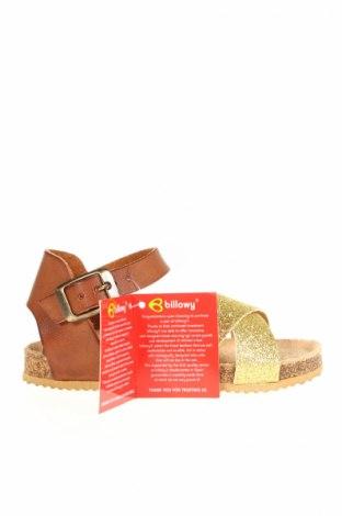 Sandale de copii Billowy