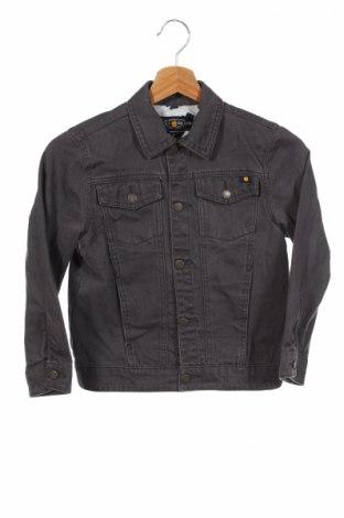 Detská džínsová bunda  Lucky Brand