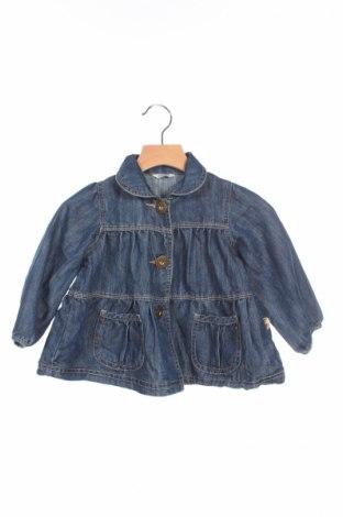 Detská džínsová bunda  Pomp De Lux
