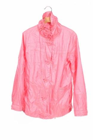 Детско яке, Размер 15-18y/ 170-176 см, Цвят Розов, Цена 9,00лв.