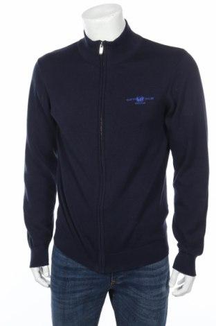 Jachetă tricotată de bărbați Harvey Miller