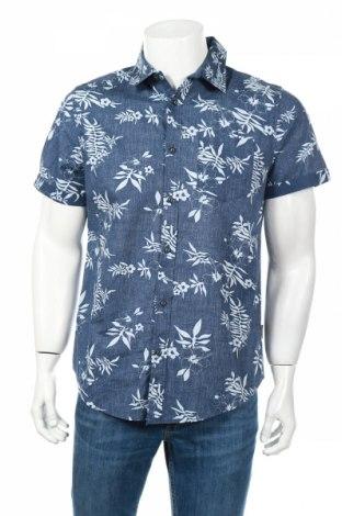Мъжка риза Indigo