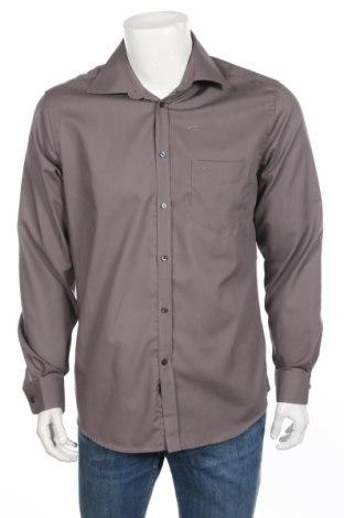 Мъжка риза Royal Class, Размер M, Цвят Лилав, 100% памук, Цена 4,50лв.