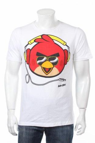 Мъжка тениска Angry Birds