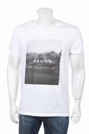 Ανδρικό t-shirt Review