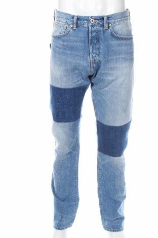 Męskie jeansy Edwin
