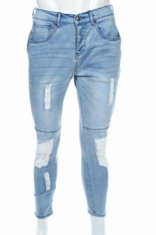 Męskie jeansy SikSilk