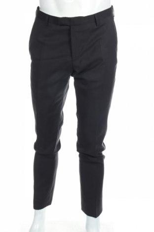 Pánske nohavice  Bugatti, Veľkosť M, Farba Čierna, 100% vlna, Cena  16,39€