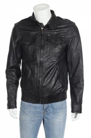 Pánska kožená bunda  Pepe Jeans