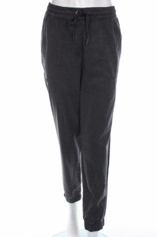 Kalhoty pro těhotné  New Look, Rozměr L, Barva Šedá, 65% lyocell, 35% bavlna, Cena  278,00Kč