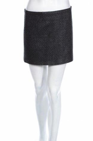 Φούστα Anna Scott, Μέγεθος M, Χρώμα Μαύρο, Πολυεστέρας, Τιμή 6,96€