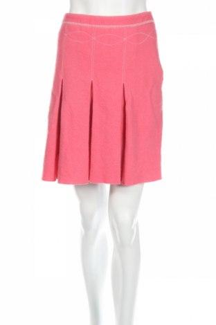 Φούστα Apriori, Μέγεθος L, Χρώμα Ρόζ , Μαλλί, Τιμή 18,09€