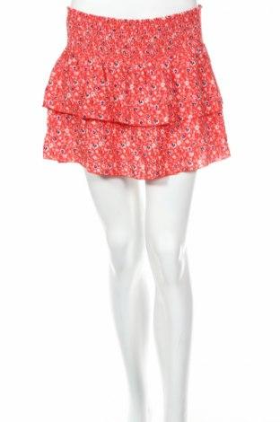 Φούστα H&M Divided, Μέγεθος XS, Χρώμα Πολύχρωμο, Βισκόζη, Τιμή 3,47€