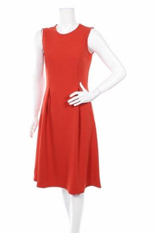Sukienka Anna Field, Rozmiar M, Kolor Pomarańczowy, 95% poliester, 5% elastyna, Cena 66,82zł