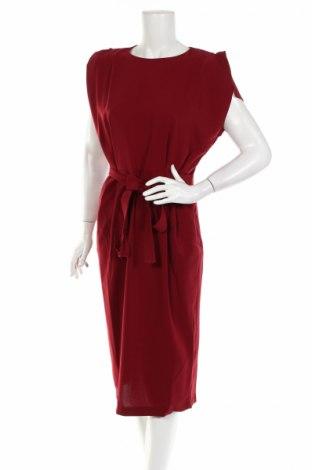 Φόρεμα Asos, Μέγεθος M, Χρώμα Κόκκινο, Πολυεστέρας, Τιμή 20,49€
