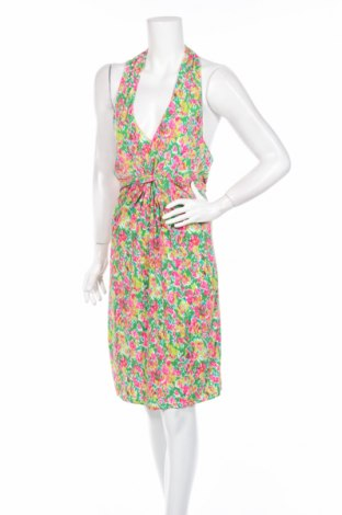 Φόρεμα Bel&bo, Μέγεθος S, Χρώμα Πολύχρωμο, 94% πολυεστέρας, 6% ελαστάνη, Τιμή 4,02€