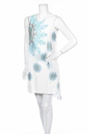 Rochie Desigual, Mărime M, Culoare Multicolor, Poliester, Preț 150,32 Lei
