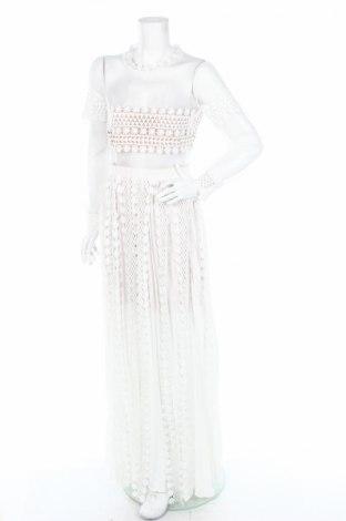 Φόρεμα Forever Unique, Μέγεθος M, Χρώμα Λευκό, Πολυεστέρας, Τιμή 92,40€