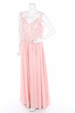 Φόρεμα Mascara, Μέγεθος XL, Χρώμα Ρόζ , 100% πολυεστέρας, Τιμή 96,26€