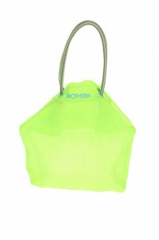 Чанта, Цвят Зелен, Текстил, Цена 27,93лв.