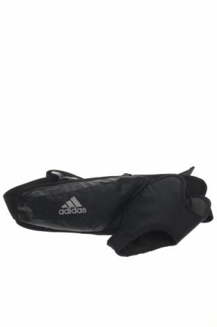 Τσάντα Adidas, Χρώμα Μαύρο, Κλωστοϋφαντουργικά προϊόντα, Τιμή 22,73€
