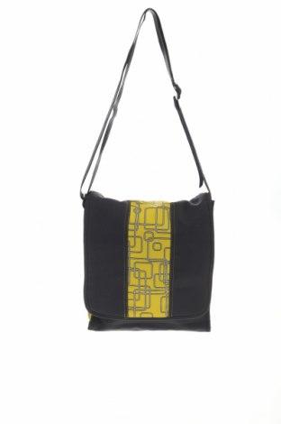 Чанта за лаптоп, Цвят Сив, Текстил, Цена 22,79лв.