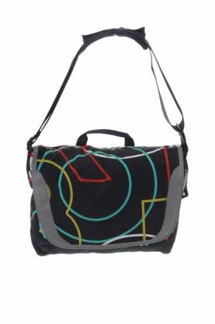 Чанта за лаптоп Bjorn Borg, Цвят Черен, Текстил, Цена 47,09лв.