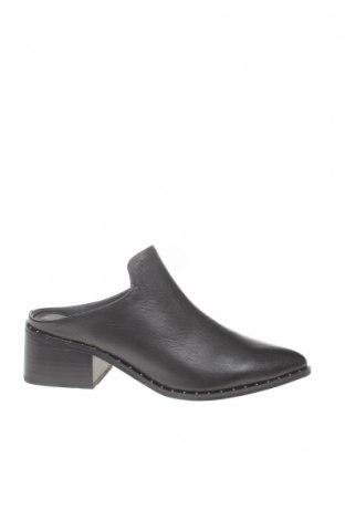 Pantofle Sol Sana, Velikost 36, Barva Černá, Pravá kůže, Cena  942,00Kč