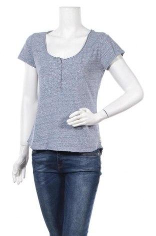 Γυναικεία μπλούζα America Today, Μέγεθος M, Χρώμα Μπλέ, 57% βαμβάκι, 43% πολυεστέρας, Τιμή 3,86€