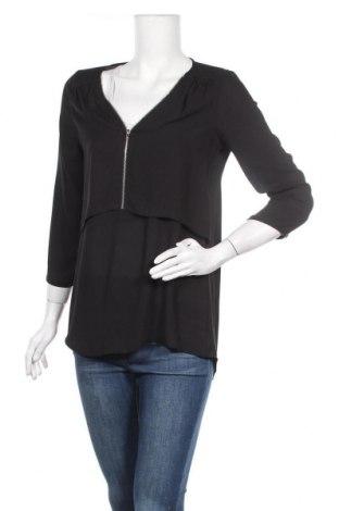 Γυναικεία μπλούζα Atmosphere, Μέγεθος M, Χρώμα Μαύρο, Τιμή 7,01€