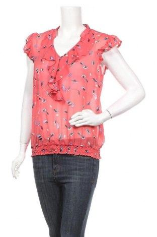 Дамска блуза Atmosphere, Размер M, Цвят Оранжев, 100% полиестер, Цена 4,20лв.