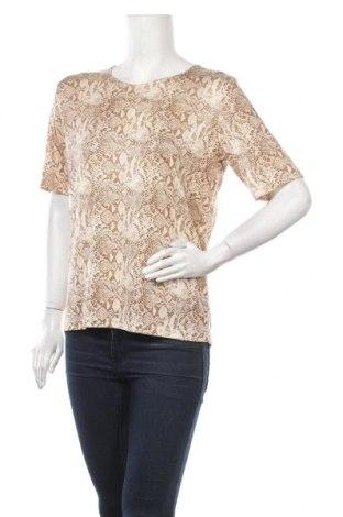 Дамска блуза Barisal, Размер L, Цвят Бял, 94% полиестер, 6% еластан, Цена 5,22лв.
