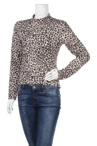 Γυναικεία μπλούζα Bik Bok, Μέγεθος M, Χρώμα Πολύχρωμο, 95% πολυεστέρας, 5% ελαστάνη, Τιμή 6,82€