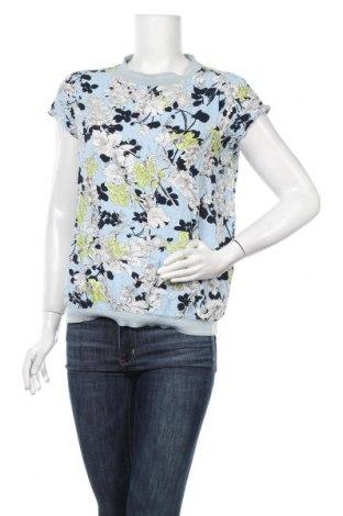 Дамска блуза Cha Cha, Размер M, Цвят Многоцветен, Вискоза, Цена 13,39лв.