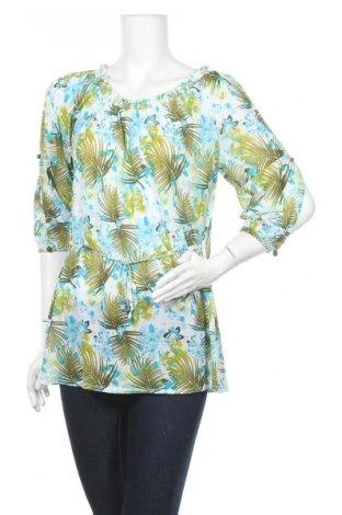 Дамска блуза Colours Of The World, Размер S, Цвят Многоцветен, Цена 3,00лв.