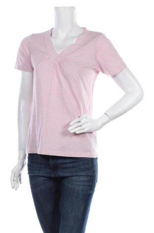 Дамска блуза Cool Water, Размер S, Цвят Розов, 60% памук, 40% полиестер, Цена 3,00лв.