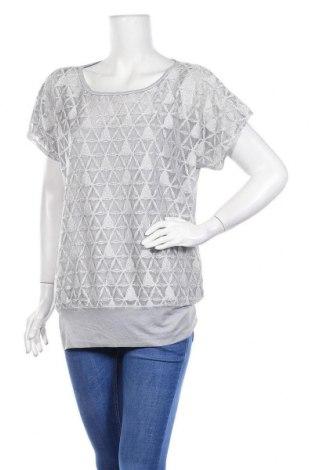 Дамска блуза Designer S, Размер L, Цвят Сив, Цена 3,84лв.