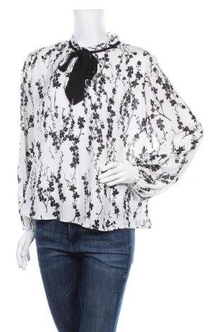 Γυναικεία μπλούζα Dorothy Perkins, Μέγεθος XL, Χρώμα Λευκό, Τιμή 8,53€