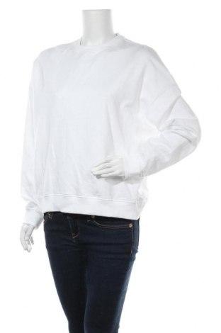 Дамска блуза Even&Odd, Размер M, Цвят Бял, 60% памук, 40% полиестер, Цена 33,00лв.