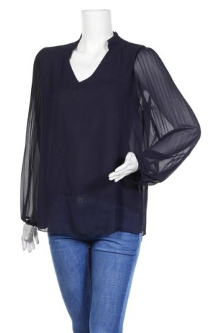 Γυναικεία μπλούζα Floyd By Smith, Μέγεθος XL, Χρώμα Μπλέ, 95% πολυεστέρας, 5% ελαστάνη, Τιμή 8,28€