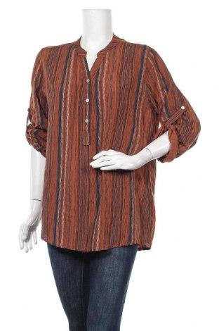 Γυναικεία μπλούζα Floyd By Smith, Μέγεθος XL, Χρώμα Πολύχρωμο, Βισκόζη, Τιμή 10,49€