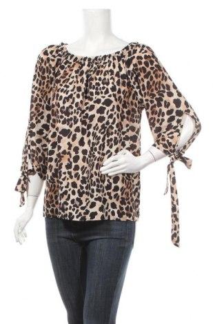 Γυναικεία μπλούζα Floyd By Smith, Μέγεθος M, Χρώμα Πολύχρωμο, 100% πολυεστέρας, Τιμή 6,07€