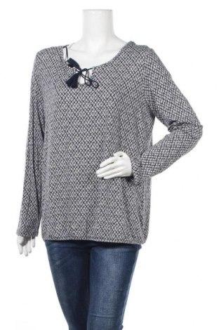 Γυναικεία μπλούζα Gina Benotti, Μέγεθος XL, Χρώμα Μπλέ, 95% βισκόζη, 5% ελαστάνη, Τιμή 11,04€