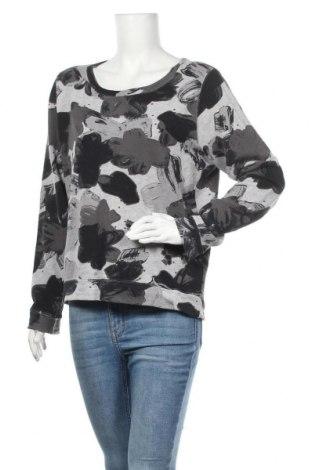 Дамска блуза H&M L.O.G.G., Размер M, Цвят Сив, 95% памук, 5% вискоза, Цена 14,28лв.