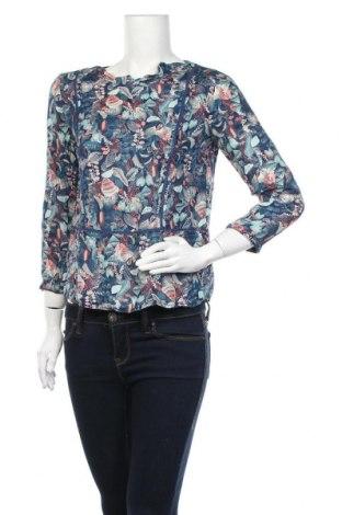 Дамска блуза H&M L.O.G.G., Размер S, Цвят Многоцветен, Модал, Цена 18,90лв.